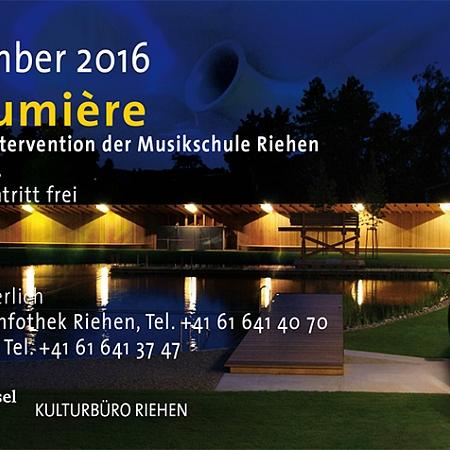 Son et Lumière 2016 - Nachts im Bad