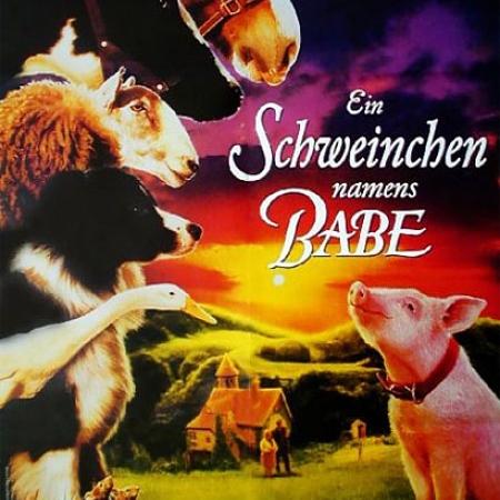 Dorfkino Riehen - Ein Schweinchen namens Babe