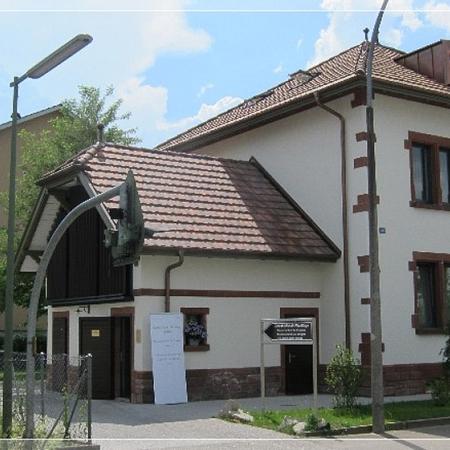Geschichte der Juden in Lörrach