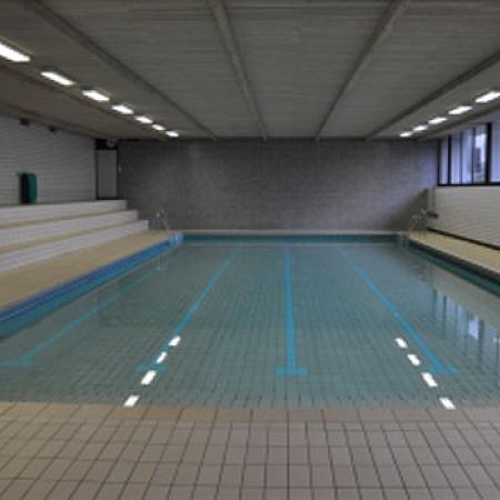 Wiedereröffnung Hallenbad Wasserstelzen