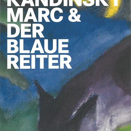 Kandinsky, Marc & Der Blaue Reiter 4-teiliger Kurs