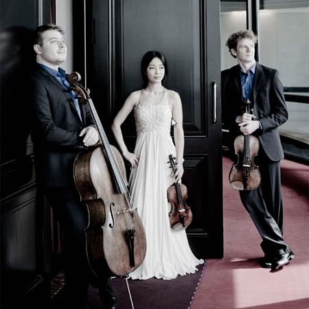 Vierjahreszeiten - Orion String Trio spielt Beethoven, Kodály & Dohnányi