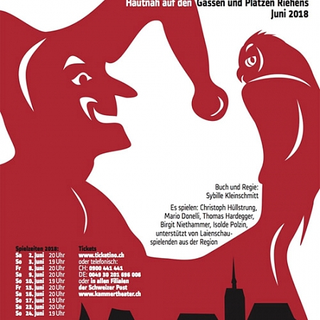 Kammertheater I Till Eulenspiegel