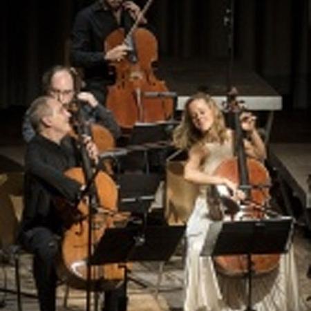 Classiques! I Cello Nacht