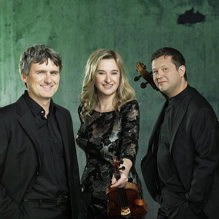 Connaissez-Vous - Konzert III  Schubertiade