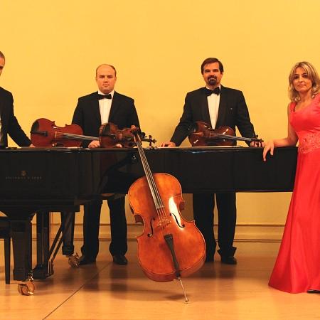 Connaissez-Vous - Konzert IV  Schubertiade