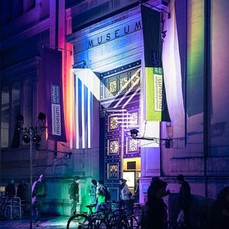Museumsnacht Basel - Riehen