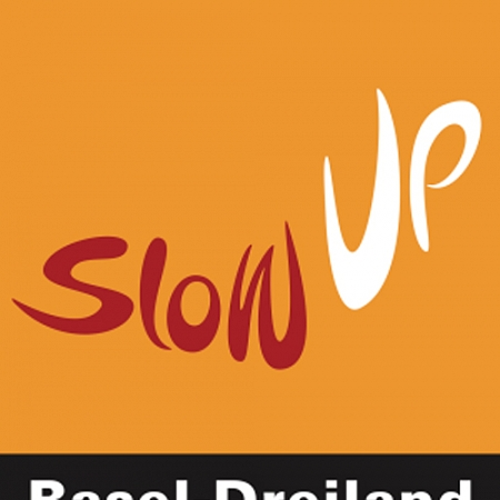 Slow up Basel-Dreiland