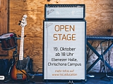 Theologisches Seminar St. Chrischona - Open Stage
