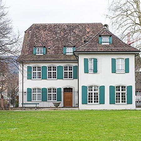 Musikschule Riehen - Sarasinkonzerte