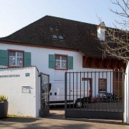 Riehen natürlich: Die Geschichte der Gemeindegärtnerei
