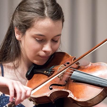 Schubertiade Riehen 2019 Konzert V