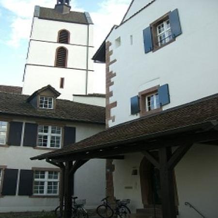 Benefizkonzert Jan Milic Lochman-Stipendium: Jan Baptist Vanhal, Johann Sebastian Bach, Johann Pachelbel
